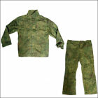 Russian Digital Flora Camo BDU Suit Yudashkin BTK Group Rip Stop