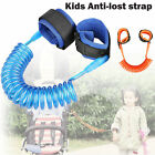 Kids Baby Safety Anti-lost Strap Walking Harness Toddler Link Wrist Leash Belt