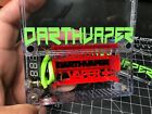 Darth3D Dual 18650 unregulated box mod mosfet Parallel or Series Chose your box