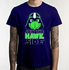 Seattle Seahawks t-shirt STAR WARS DARTH VADER 12TH MAN FOOTBALL CHAMPS t SHIRT $14.99 USD
