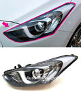 HID Head Light Lamp For 12-16 Hyundai Elantra GT New i30