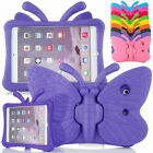 For Ipad 234 Mini 1234 Air 2 Pro Kids Safe Foam Shockproof Defender Case Cover