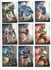 2015 TOPPS VALOR - STARS, RC'S, HOF - BASE or SPEED PARALLEL - WHO DO YOU NEED!!