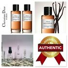 Christian Dior Privee Feve Delicieuse authentic sample decant 5ml 10ml 15ml 30ml