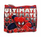 Ultimate Spiderman Marvel Superhero Boys Wallet Coin Purse Money Storage NEW
