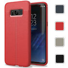 For Samsung Galaxy J3 Prime Emerge Thin Soft Rubber Shockproof Rugged Cover Case