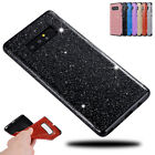 Light Glitter Bling Shockproof Sparkle TPU Cover Case For Samsung Galaxy Note 8