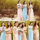 Women's Maxi Long Evening Formal Party Dress Printed Gown 08827 Ever Pretty
