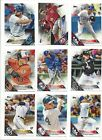 2016 TOPPS SERIES 1 #'s 1-351 - STARS, ROOKIE RC'S - WHO DO YOU NEED!!!
