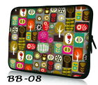 """Waterproof Tablet PC Sleeve Case Bag Cover Pouch for 10.1"""" Vodafone Tab Prime 6"""