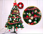 Artificial Christmas Tree with Decorations 1.5m Christmas Tree for Christmas