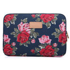 """Luxury Laptop Notebook Sleeve Case Bag Cover For 7-17"""" HP Dell IBM Acer Asus"""