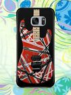 New Eddie Van Halen Case Cover For Samsung Galaxy S6 S6 edge S6 edge+ S7 S7 edge