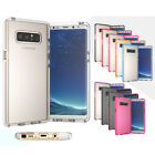 For Samsung Galaxy Note 8 Shockproof Hybrid TPU Impact EVO Mesh Sport Case Cover