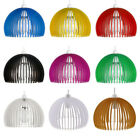 Colored Chandelier Shade Lamp Shade Cover Ceiling Lampshade Home Garden Lighting