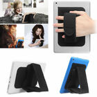 "Hand Strap Holder Hook & Loop Handle Grip for iPad, Samsung, Amazon 7-10"" Tablet"