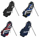 CLEVELAND STAND GOLF BAG MENS -NEW 2018 -14 WAY TOP w/ 6 POCKETS- PICK A COLOR