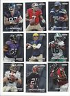 2014 PANINI PRIZM FOOTBALL - STARS, ROOKIE RC'S - WHO DO YOU NEED!!! $0.99 USD on eBay
