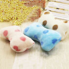 Pet Dog Toy Funny Puppy Chew Squeaker Squeaky Plush Play Sound Toys