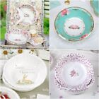 Disposable Party Tableware Christmas Birthday Wedding Supplies Table Decorations