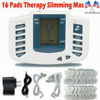 Full Body Relax Muscle Health care Therapy Massager Pulse Electrical Stimulator