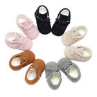Baby Boy Girl Winter Warm Boots Newborn Toddler Soft Sole Prewalker Martin Shoes
