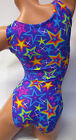 FlipFlop Leos Gymnastics Leotard,  Gymnast Leotards - STARSTRUCK!