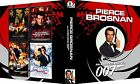 JAMES BOND 007 PIERCE BROSNAN Custom Photo Album 3-Ring Binder $29.99 USD