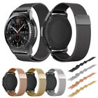 Milanese Watch Band Stainless Steel Bracelet Wristband For Samsung Gear S2 / S3 image