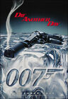 Die Another Day Movie Poster Print - 2002 - Action - 1 Sheet Artwork $28.15 CAD on eBay