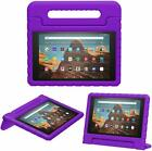 MoKo Kids Shock Proof Convertible Stand Cover Case for Amazon Fire HD 10 5th/7th