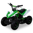 Mini Quad 49cc Kinderquad Pocketquad Pocketbike Pocket Bike Motorrad Renn Kinder