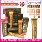 Kyпить GENUINE Dermacol Make-up Cover Legendary High Covering Foundation Makeup UK  на еВаy.соm
