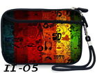Pocket Pouch Case Bag Cover for 2.5* ADATA HV620 HD650 HC660 Portable Hard Drive
