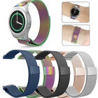 For Samsung Gear S2 Classic / Gear Sport Watch Bands Stainless Steel Strap 20mm image
