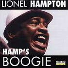 Hamp's Boogie by Lionel Hampton (CD, Sep-1996, Laserlight)