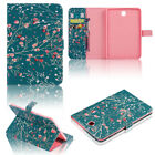 For Samsung Galaxy Tab E 9.6 T560 Smart PU Leather Rugged Shockproof Cover Case