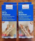 wrist carpal - Deluxe Wrist Stabilizer for Carpal Tunnel Syndrome Walgreens Brand
