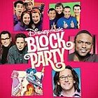 DISNEY MUSIC BLOCK PARTY>>> Brand New & Factory Sealed!