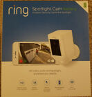 Ring Spotlight Cam Battery Outdoor Wireless Security Camera NEW Choose Color