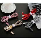 2.5A 3 in 1 USB Charging Cable Universal Multi-Function Cell Phone Charger Cord