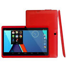 10.1'' Android Tablet PC 1G+16G Quad Core Dual Camera WIFI 3G GPS Bluetooth New