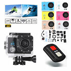 SJ9000 Full HD 1080P 4K Action Sports Camera Waterproof WiFi DVR Cam Camcorder