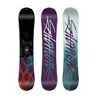 2018 Salomon Rumble Fish Womens Snowboard