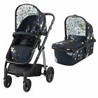 Cosatto Wow Combination Baby Pram And Pushchair / Stroller - From Birth To 15kg <br/> Great Products &amp; Value From The New Kids On The Block!