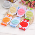 Cute Baby Safety Crawling Elbow Cushion Infants Toddlers Knee Pad Protector *2pc