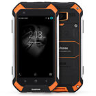 Guophone V19 4.5 inch Android 5.1 MTK6580 Quad Core 2GB+16GB 3G Smart Phone IP68