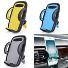 360° Car Air Vent Mount Holder Cradle Stand  for Cell Phone iPhone7 S8  Pip UK