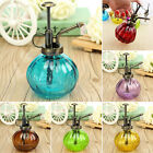 Useful Antique Glass Plant Pot Spray Bottle Tool GARDEN Watering Mister Sprayer