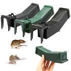 Mouse Mice Rat Rodent Animal Control Catch Bait Humane Live Trap Hamster Cage N
